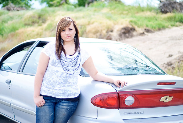 Lauren {Northridge High}