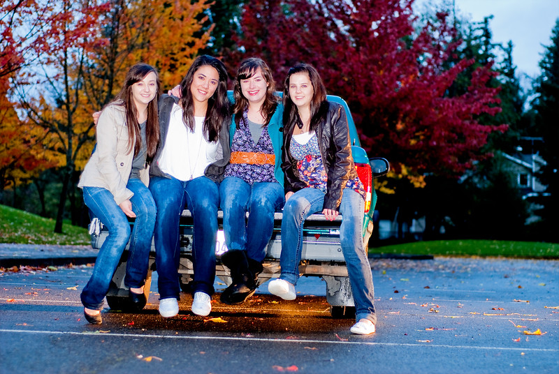 Seattle Senior Group {2010/2011}
