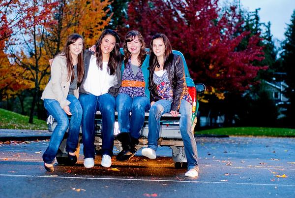 Seattle Senior Group {2010/2011}
