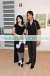 Conductor Yanagisawa Toshio & Family