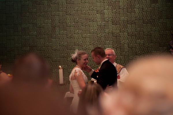 Preissner Wedding 2011