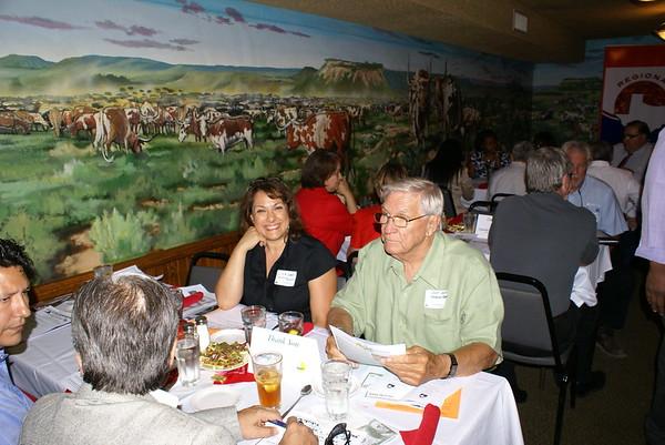 Procurement Luncheon Fort Worth
