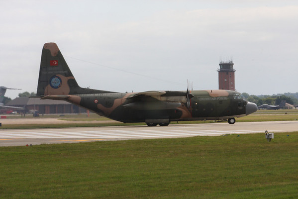 RAF Mildenhall : 16th June