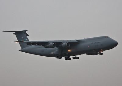 RAF Mildenhall : 28th December