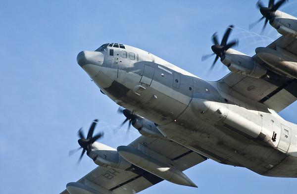 RAF Mildenhall : 30th October