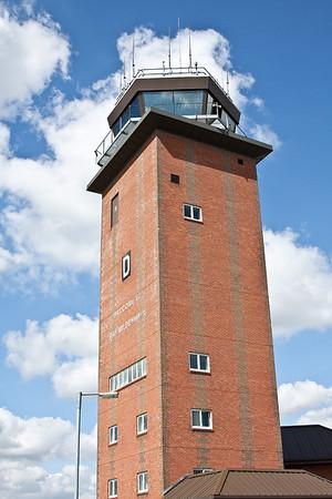 RAF Mildenhall Base Tour : 31st August