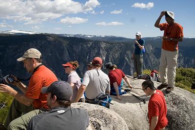 Yosemite Valley Trip 06-10-10