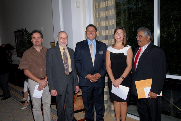 RHCA Pillars Awards 2010