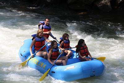RV Trip Smoky Mountains 06/10