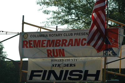 Rememberance Run 5K