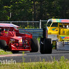 Turn 9 at Dirt Mods<br /> <br /> ©Sam Feinstein
