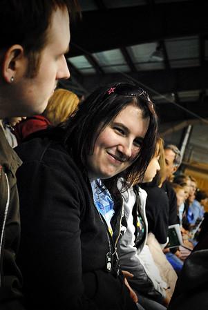 Roller Derby 2010