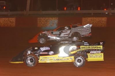 Dale McDowell, Brady Smith