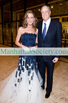 NEW YORK-MARCH 1: Julia Koch, David Koch attend The School of American Ballet's 2010 Winter Ball on Monday, March 1, 2010 at David H. Koch Theater, Lincoln Center, New York City, NY. (PHOTO CREDIT:  ©Manhattan Society.com 2010 by Christopher London)