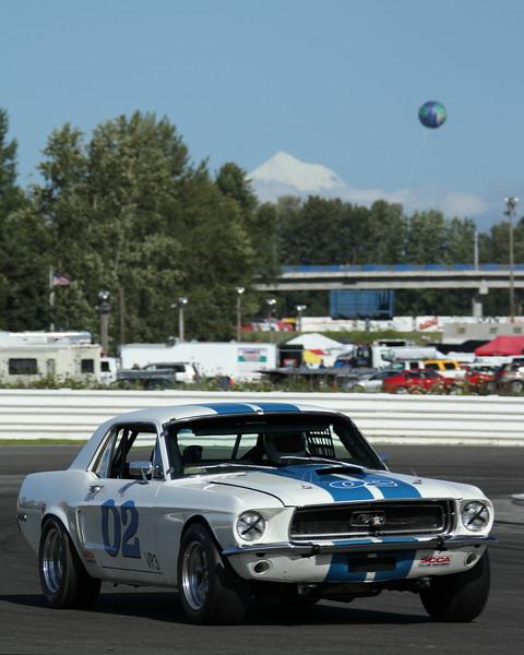 2010 Rose Cup Races - Vintage Grid 1018