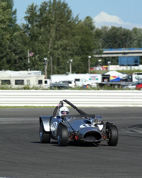 2010 Rose Cup Races - Vintage Grid 1006