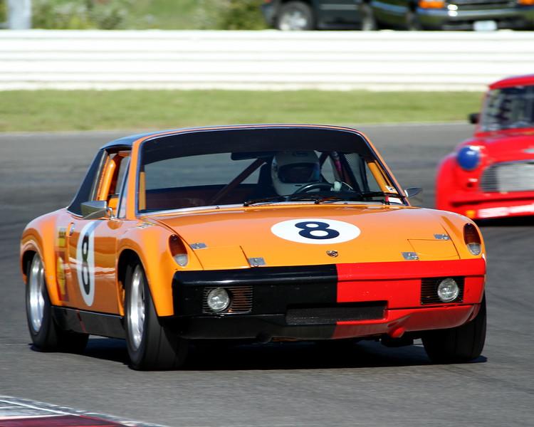 2010 Rose Cup Races - Vintage Grid 1048