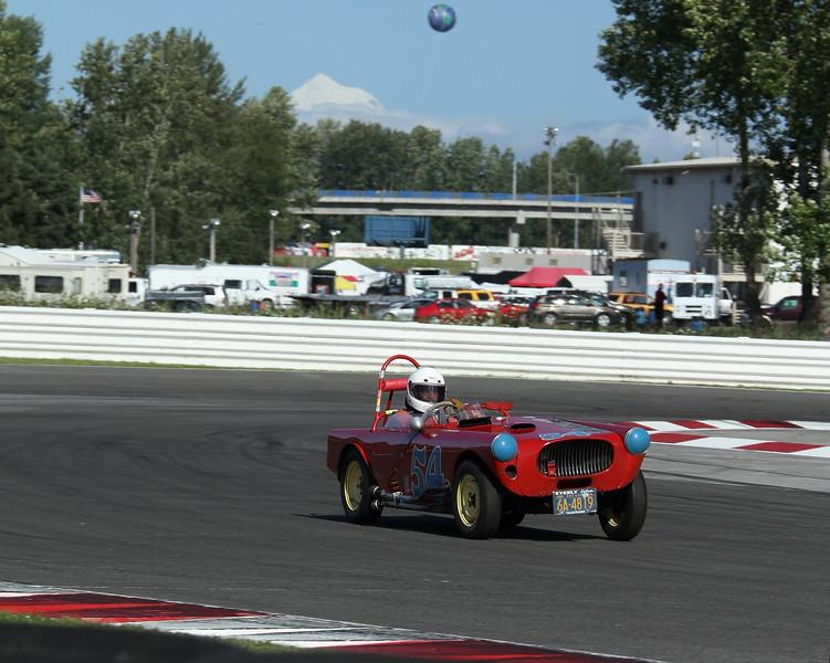 2010 Rose Cup Races - Vintage Grid 1003