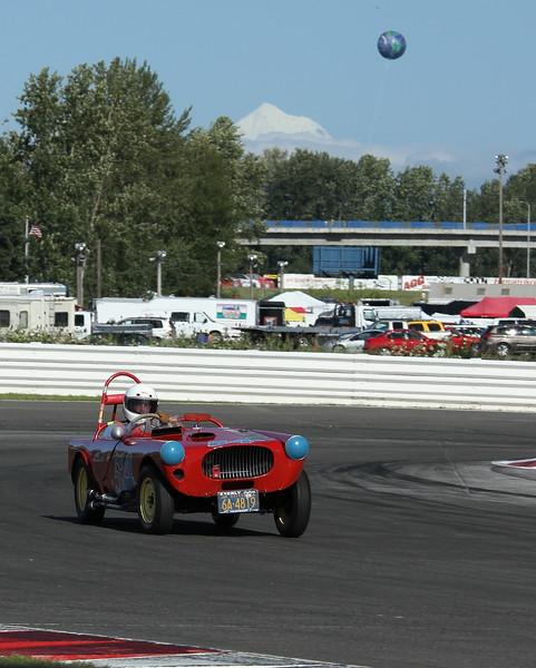 2010 Rose Cup Races - Vintage Grid 1002