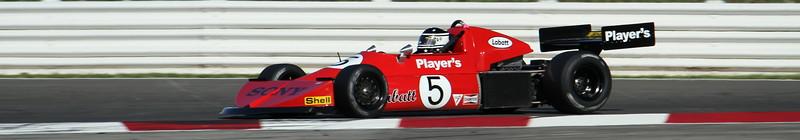 2010 Rose Cup Races - Vintage Grid 1045