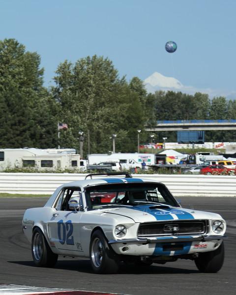 2010 Rose Cup Races - Vintage Grid 1011