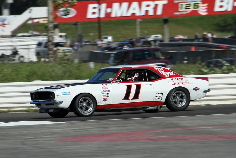 2010 Rose Cup Races - Vintage Grid 1031