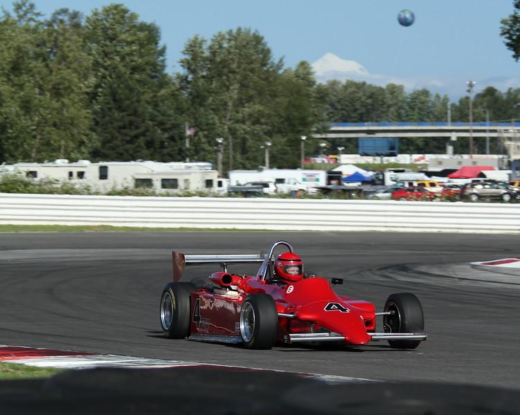 2010 Rose Cup Races - Vintage Grid 1005