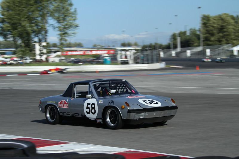 2010 Rose Cup Races - Vintage Grid 1041