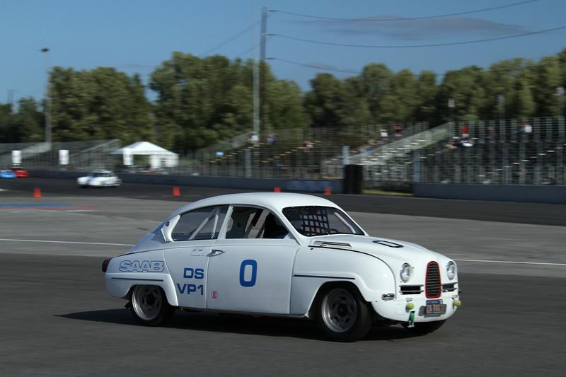 2010 Rose Cup Races - Vintage Grid 1037