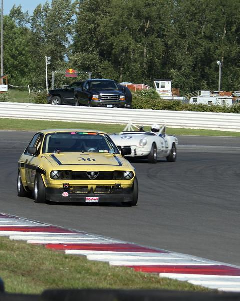 2010 Rose Cup Races - Vintage Grid 1025