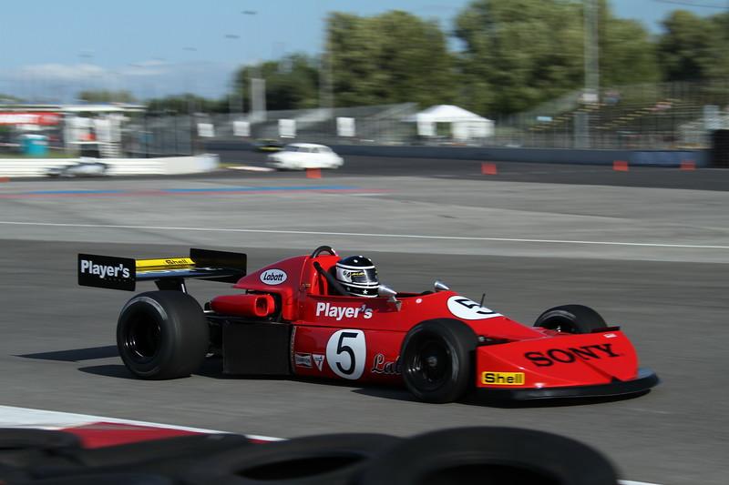 2010 Rose Cup Races - Vintage Grid 1033