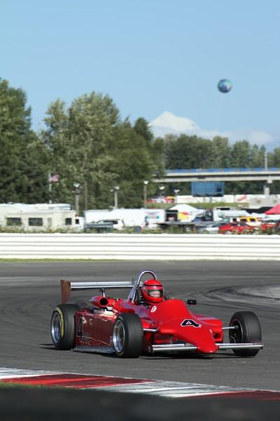 2010 Rose Cup Races - Vintage Grid 1021