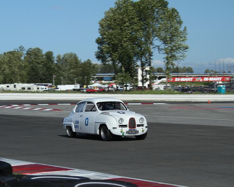 2010 Rose Cup Races - Vintage Grid 1035