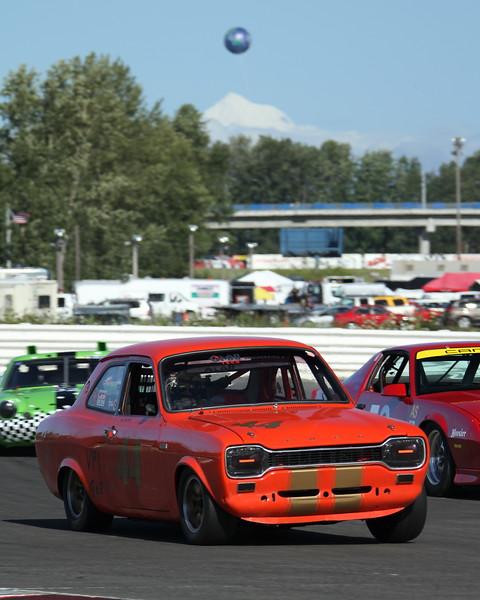 2010 Rose Cup Races - Vintage Grid 1010