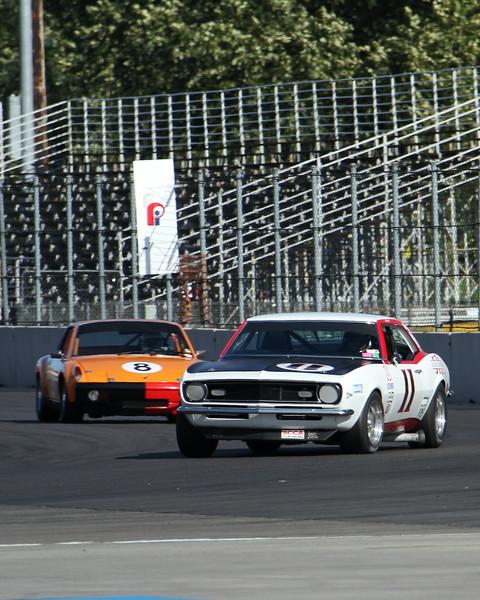 2010 Rose Cup Races - Vintage Grid 1029