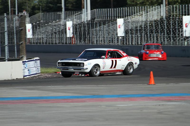 2010 Rose Cup Races - Vintage Grid 1030