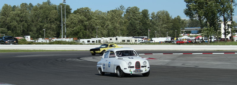 2010 Rose Cup Races - Vintage Grid 1034