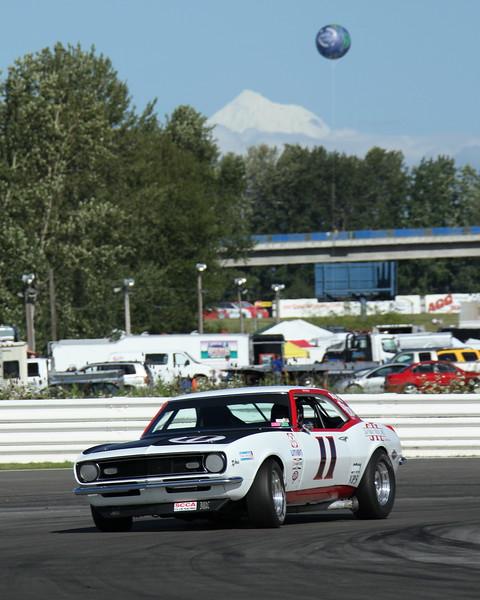 2010 Rose Cup Races - Vintage Grid 1009