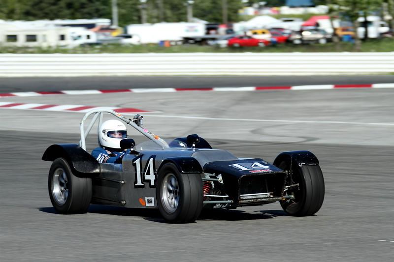 2010 Rose Cup Races - Vintage Grid 1044