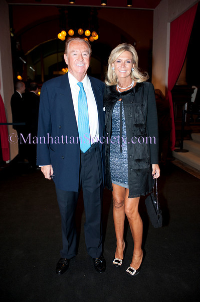 NEW YORK-OCTOBER 21: Christopher Heath, Lisa Selby attend  The Society of Memorial Sloan-Kettering Cancer Center 22nd Annual Preview Party for The International Fine Art and Antique Dealers Show on Thursday, October 21, 2010 at The Park Avenue Armory, Park Avenue (at 67th Street), New York City, NY  (PHOTO CREDIT: ©Manhattan Society.com 2010 by Christopher London)