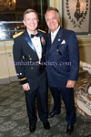 NEW YORK-OCTOBER 1: General William J. Troy, Tony Sirico attend The Soldiers', Sailors', Marines', Coast Guard and Airmen's Club (SSMAC)14th Annual Military Ball saluting the United States Army on Friday, October 1, 2010 at The Pierre Hotel, Fifth Avenue at 61st Street, New York City, NY (PHOTO CREDIT: ©Manhattan Society.com 2010 by Christopher London)