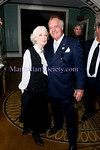 NEW YORK-OCTOBER 1: Joyce Randolph, Tony Sirico attend The Soldiers', Sailors', Marines', Coast Guard and Airmen's Club (SSMAC)14th Annual Military Ball saluting the United States Army on Friday, October 1, 2010 at The Pierre Hotel, Fifth Avenue at 61st Street, New York City, NY (PHOTO CREDIT: ©Manhattan Society.com 2010 by Christopher London)