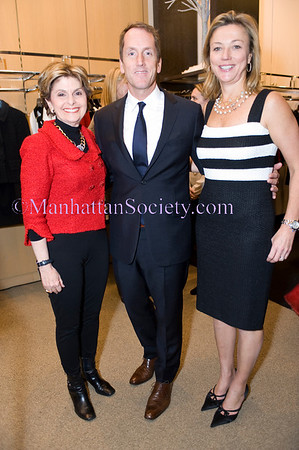 ST  JOHN Boutique & New York Presbyterian Hospital Host Discussion