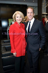 NEW YORK-NOVEMBER 18: Cynthia Germanotta, Glenn McMahon attend ST. JOHN Boutique & New York Presbyterian Hospital Host Discussion on Women's Heart Health with Dr. Holly Andersen  of the Ronald O. Perelman Heart Institute  on Thursday, November 18, 2010 at ST. JOHN Boutique at 665 Fifth Avenue, New York City, NY (PHOTO CREDIT: ©Manhattan Society.com 2010 by Christopher London)