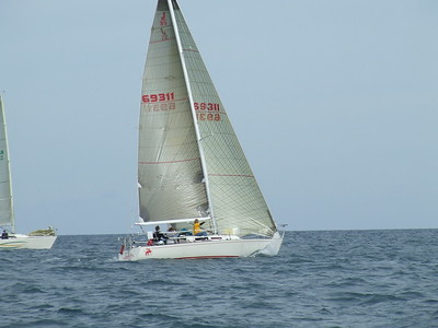 SYC/PHYC Women's race by Derek Jackson