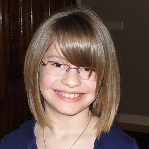 2010 - Sag's New Hair Cut