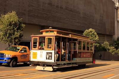 Trolley Car Rides
