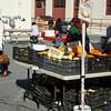 Farmer's produce