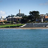FIsherman's Wharf and Coit Tower