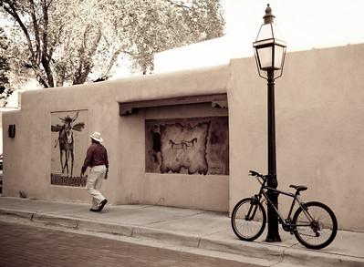 Burro Alley
